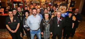 Hartlepool pub sports a new look following six-figure
