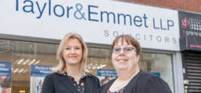Taylor&Emmet welcomes Rotherham family law expert