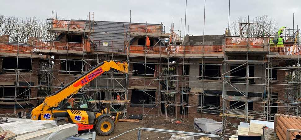 Construction industry to be significantly affected by VAT changes