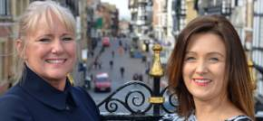Business advisory group opens new office in Chester