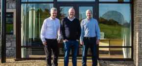 Business consultancy looks to significant growth with move to new premises