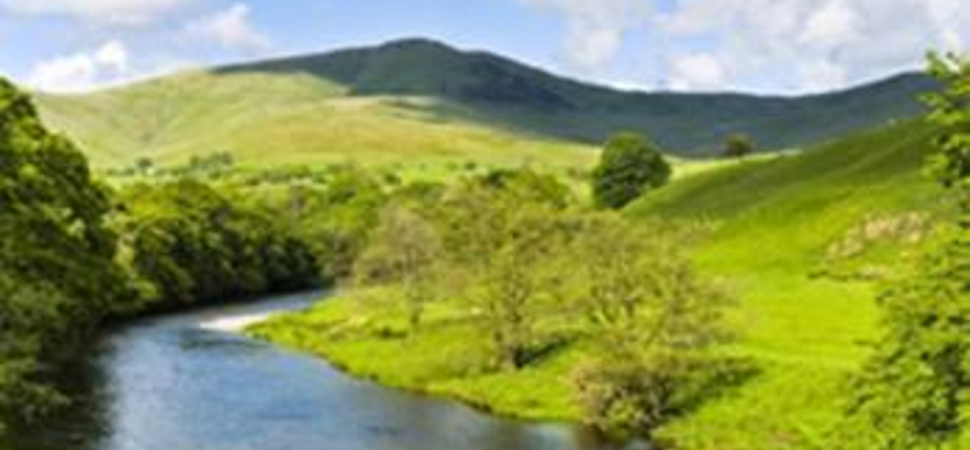 Truly Integrated Catchment Modelling in Wiltshire
