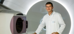 Proton Beam Therapy Hailed 'Humanity in Healthcare at its Very Best.'