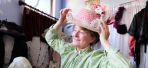 Dress like a Victorian for Ironbridge fun day