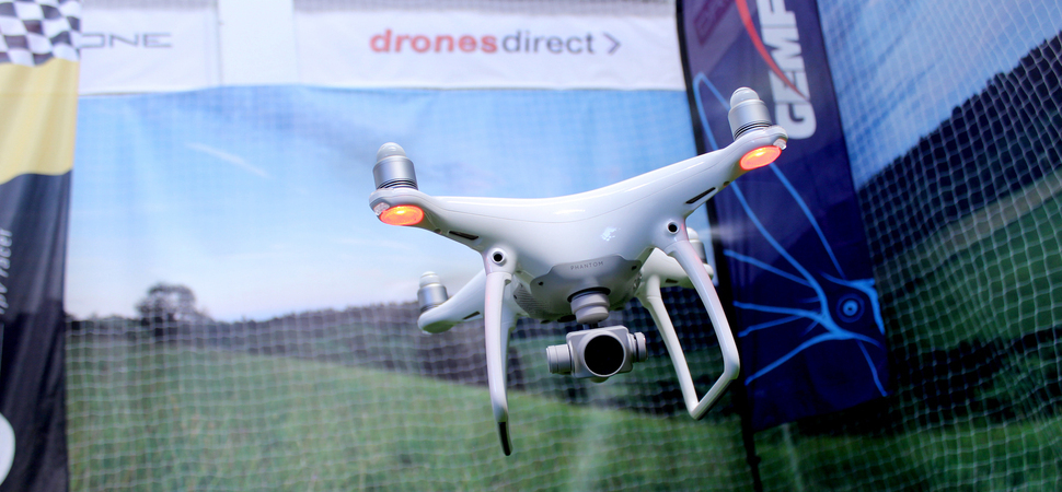 Drones Boosting The Nation's Economy