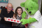 Duerr's supports Royal Manchester Children's Hospital Charity