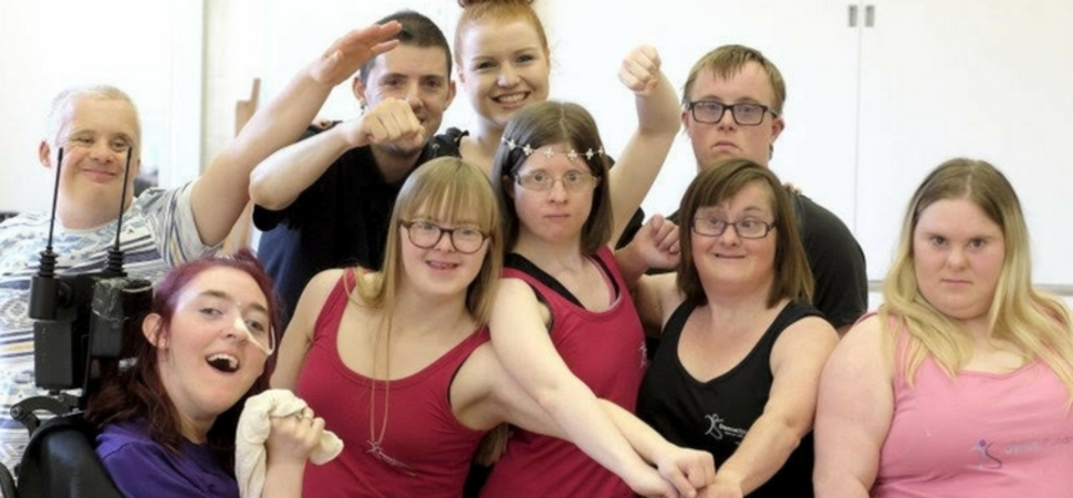 Take to Twitter to help a dance charity perform on The One Show