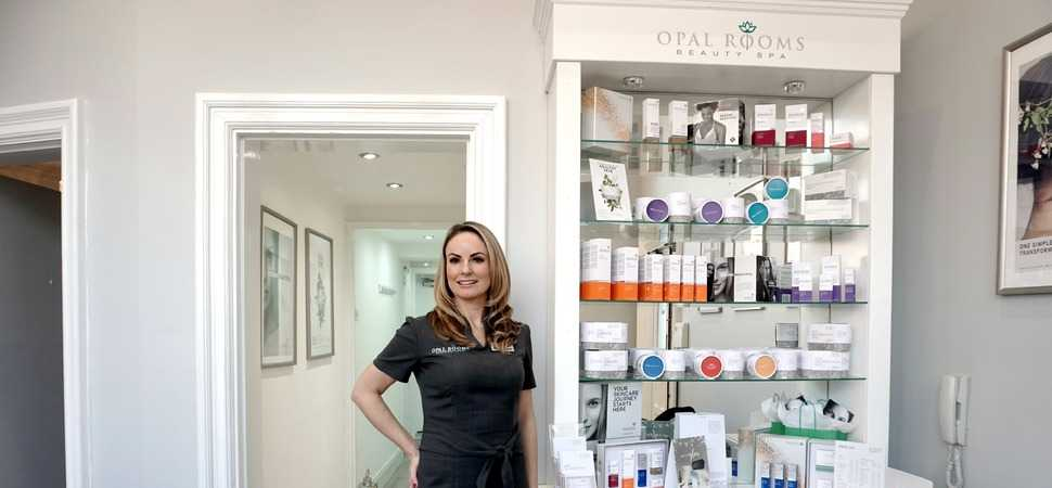 Liverpool Welcomes Newest Luxury Beauty Spa