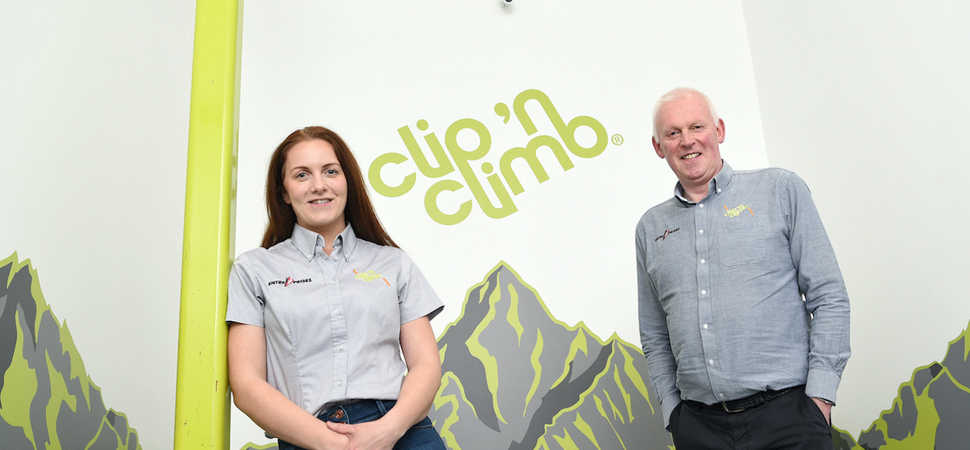 Clip n Climb to launch first ever franchise centres