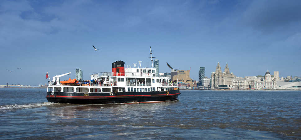 Hundreds to flock to the River Mersey for the return of bird watching cruise