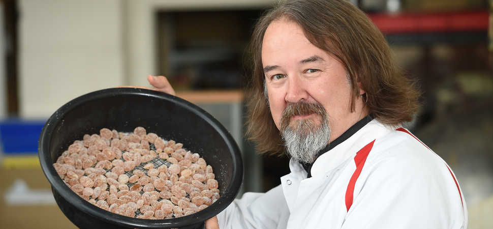 North West Expert Calls For Academy To Salvage Country's Confectionery Skills