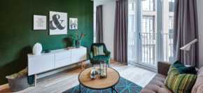 Take a look inside stunning flats at Leicesters new apartment complex, The Wullcomb