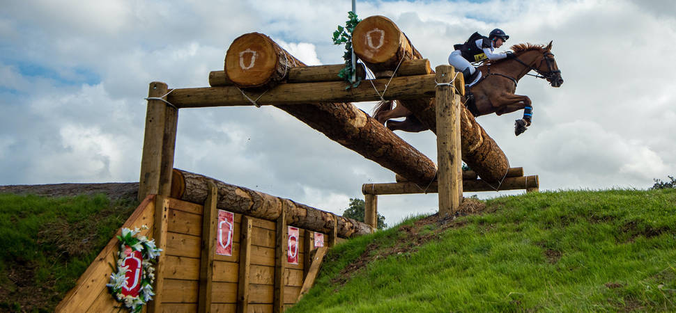 Hartpury reappoints Manchester's Northern Hive for equestrian brief