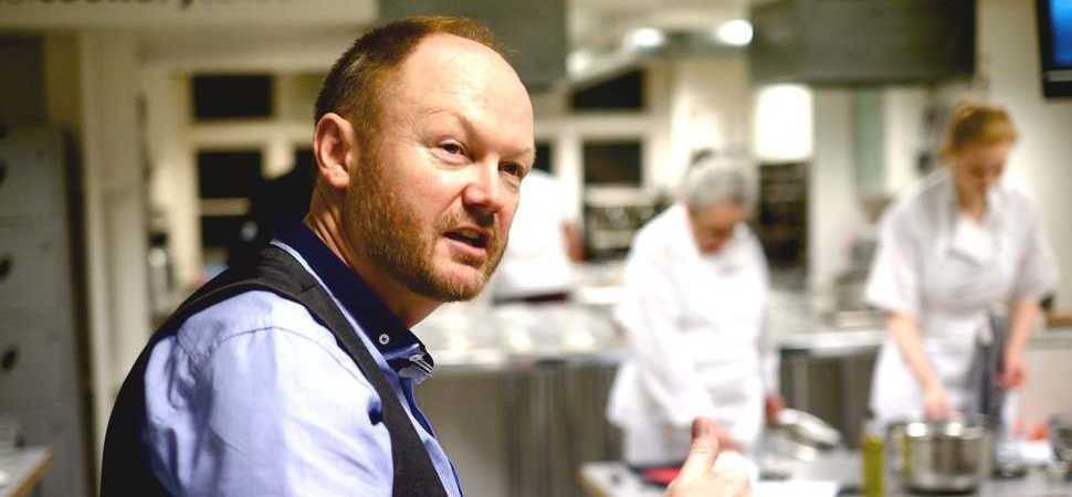 Q and A with Expert Baker Dan Lepard