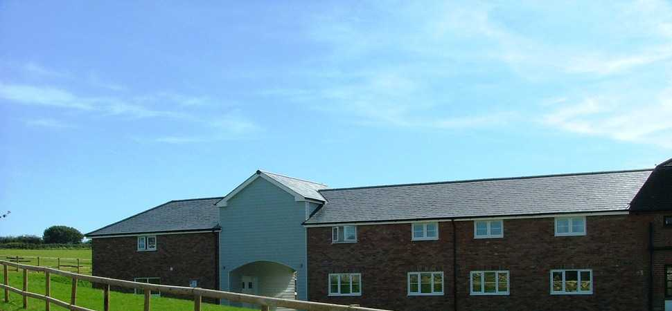 Roma Finance funds £3.5m holiday lets and equestrian centre