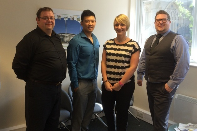 DSG Quantity Surveyors commits to the North West