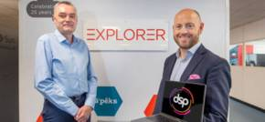 DSP acquires Leeds-based Explorer UK to create technology services group