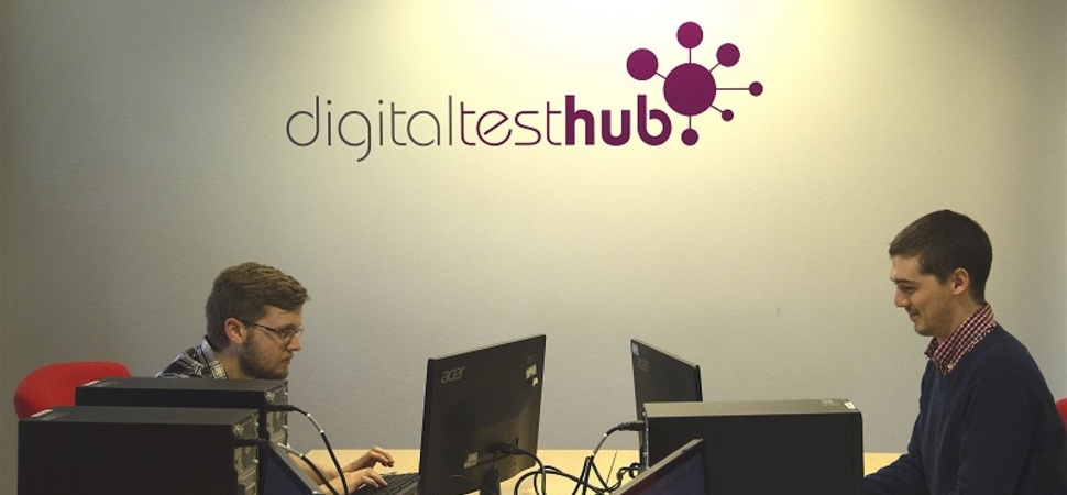 Birmingham software testing firm launches Siteload Kickstart