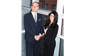 Dynamic Duo Launches Specialist Legal Recruitment Firm
