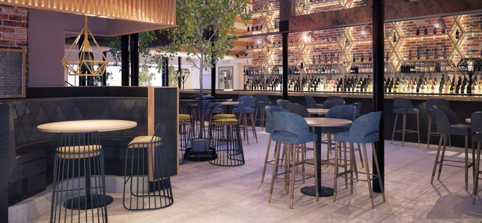 Elle R Leisure invests one million pounds in Dukes 92 in Manchester