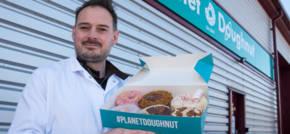 Planet Doughnut enjoys great taste of success