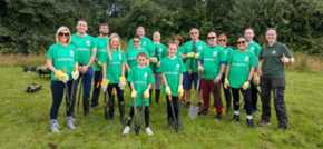Duo UK Joins The Greater Manchester City of Trees