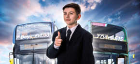 Meet Merseyside's next star politician  a 13-year-old who wants you to Vote Bus