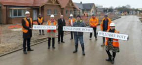 Development progresses on £45m North East Lincolnshire site