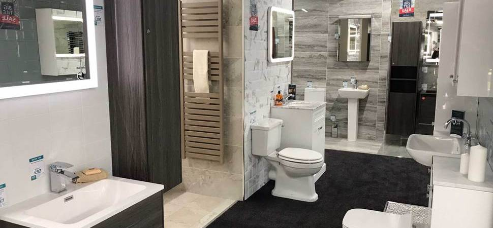 Growing bathroom retailer to open in Harlow at former Bathstore unit