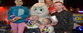 Miller Homes North West Launches Annual Easter Egg Drive