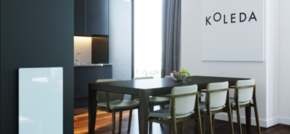 Heating specialist Koleda reaches overfunding of over 700%