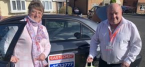 Taxi Firm's Super Offer for Getting Elderly to Supermarket