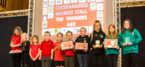 Swansea Bay Pupils Recognised For Enterprise and Entrepreneurship