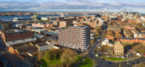Merseyside architects win new £20m Liverpool Baltic apartment scheme