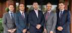 Eddisons expands valuation team with four senior appointments
