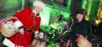 Tis the season! Edgbaston Village set to host its annual Christmas Lights Switch On
