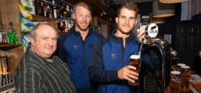 Birmingham pub aims to bowl over fans with new sport viewing experience