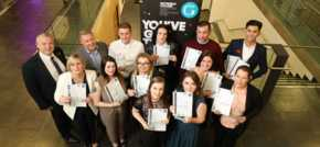 Awards celebrate employers with edge