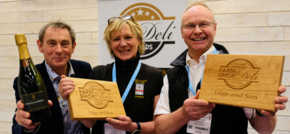 Edge & Son 'raises the steaks' following Farm Shop & Deli Award wins