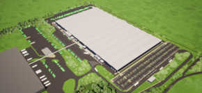 New Warehouse approved for Wren Kitchens