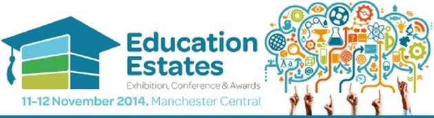Window Film & Graphics Specialists Lustalux Exhibiting At Education Estates