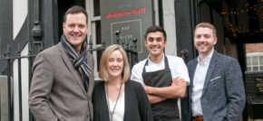Top Shrewsbury restaurant taps into casual dining market