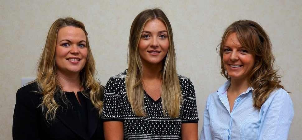 Continued growth for Paul Crowley solicitors