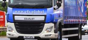 Davis Blank Furniss acts for EFS.Global in acquisition of Euro SDB