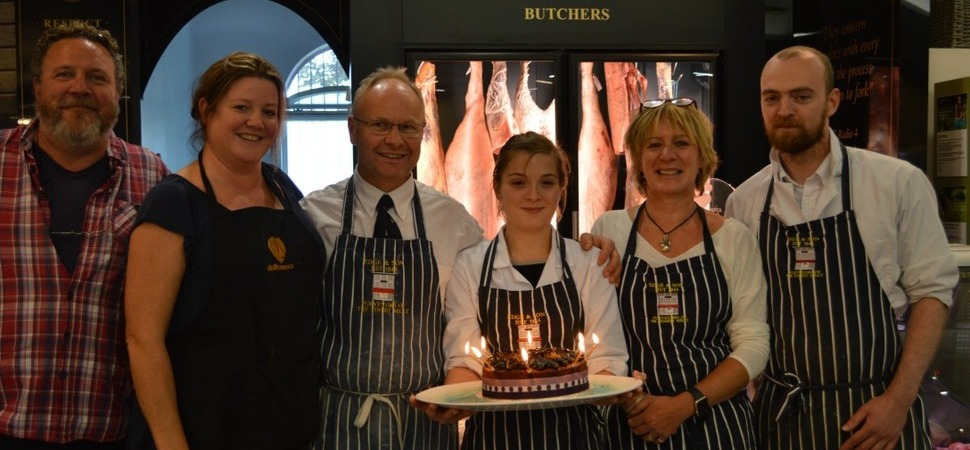 Delifonseca Dockside named finalist in Butcher's Shop of the Year Awards