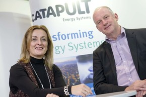 Energy industry companies collaborate to innovate