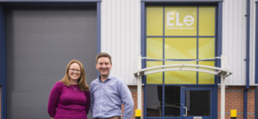 Award-winning energy technology company opens new headquarters in Skelmersdale
