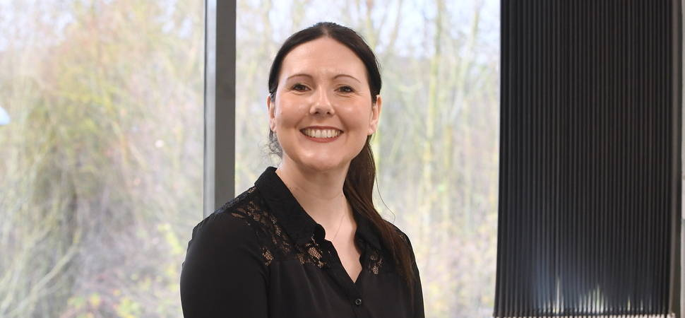 Midlands-based online flooring retailer appoints new Chief Commercial Officer