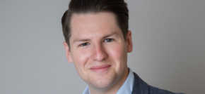 Elliot Chmielinski Appointed as Channel Manager - Projects Business for Somfy UK and Ireland