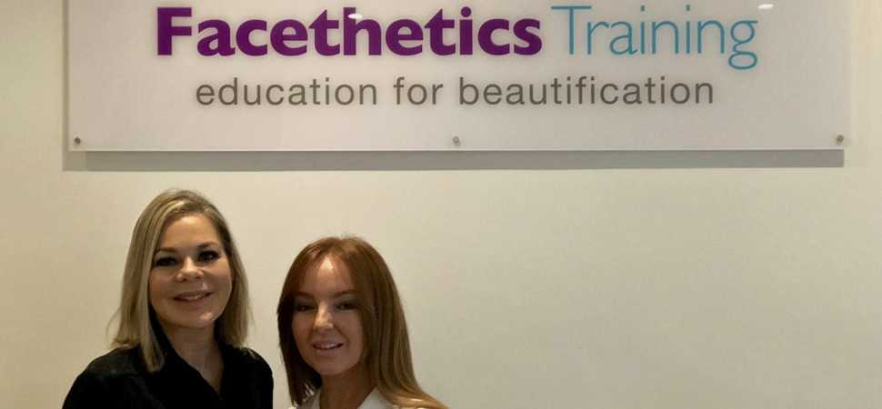 Facethetics Training Launches Semi-Permanent Make Up Courses